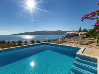 Pasko A2 With Pool and sea view - Seget Vranjica vacation rentals