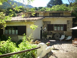 Nice 2 bedroom Sassari Watermill with Outdoor Dining Area - Sassari vacation rentals
