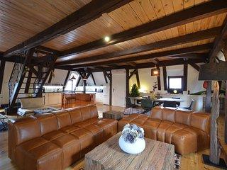 Attic Nerudova I - Iconic three bedroom apartment - Prague vacation rentals