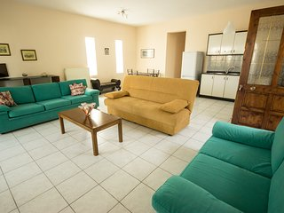 Apartment ARGO- 2 rooms furnished apartment - Keramoti vacation rentals
