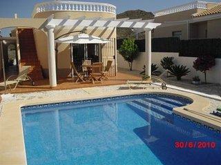 Casa Hidalgo  207s - San Juan de los Terreros vacation rentals