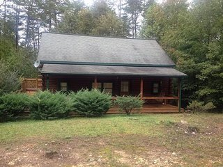 Inspiration- North Georgia cabin rental - Epworth vacation rentals