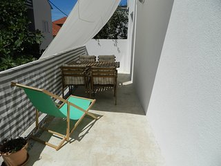 TERRAeSAL Bright Apartment with big terrace - Zadar vacation rentals