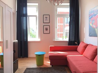 Charmantes DZ in Stadtvilla Apt. Strandnähe II - Cuxhaven vacation rentals