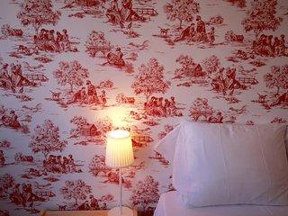 Misha´s Place at Bairro Alto: Campo flat - Lisbon vacation rentals