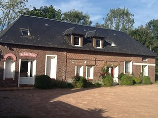 6 bedroom House with Internet Access in Saint-Gatien-des-Bois - Saint-Gatien-des-Bois vacation rentals