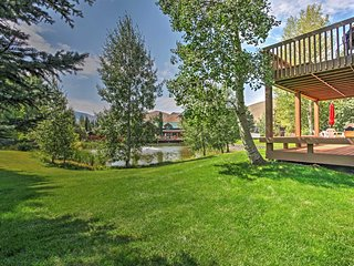 NEW! 2BR Sun Valley Condo w/Community Pool! - Sun Valley vacation rentals