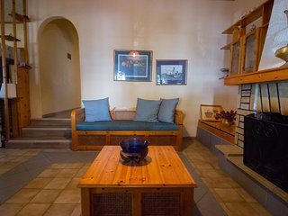 Beautiful House with Washing Machine and Microwave - Keramoti vacation rentals