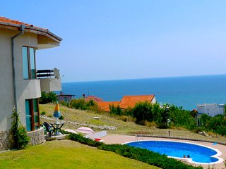 Vacation Rental in Varna