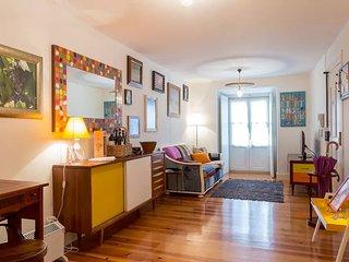 SPECIAL PRICE! Misha´s Place at Santa Catarina - Lisbon vacation rentals
