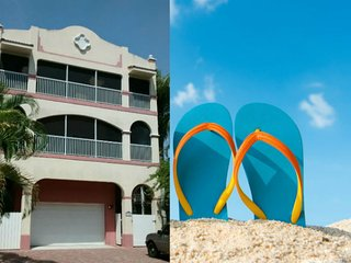 "GIGA-HOMES - ""Mango at the Beach"" for up to 10 P. - Fort Myers Beach vacation rentals"