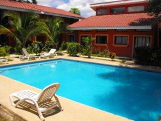 Nice Condo with Internet Access and A/C - Playas del Coco vacation rentals