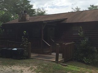 Phoenix Ridge- Ocoee River area cabin rental - Turtletown vacation rentals