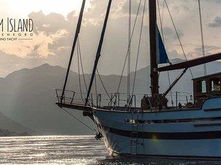 Yacht Dream Island. Hotel, rooms, day trip KOTOR - Kotor vacation rentals