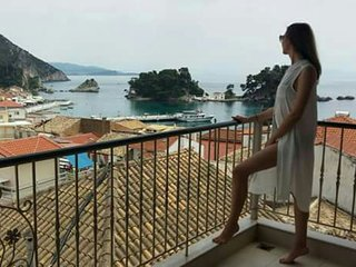 Bluevibes - Panoramic sea view - Parga vacation rentals