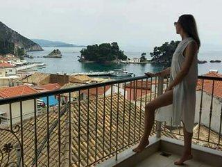 Bluevibes - Panoramic sea view - Parga vacation rentals