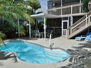 P78 Charming 3 bdm near Sombrero Beach - Marathon vacation rentals
