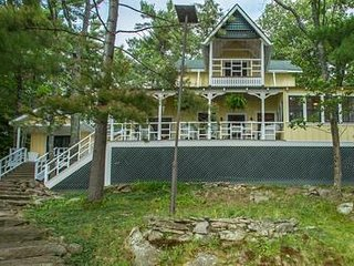 Belleview Cottage on Keewaydin Island - Muskoka Lakes vacation rentals