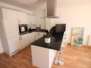 Grand Central Apartments (Peymans) - Cambridge vacation rentals