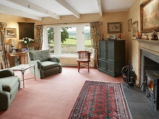 The Old Dairy - Askrigg vacation rentals