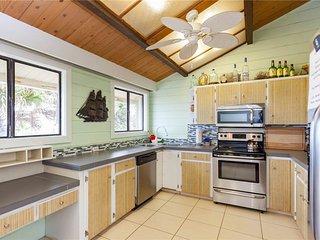 Beach Haven, 6 Bedrooms, Ocean Front, Pet Friendly, Sleeps 14 - Palm Coast vacation rentals