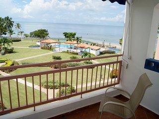 Hac del Club 4-412 3 bdr/3bath beach penthouse - Cabo Rojo vacation rentals