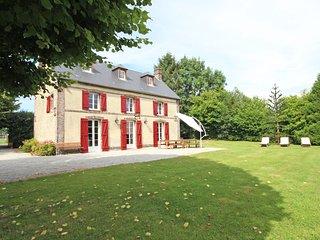 Elégante maison de famille Le Perche Normandie - Saint-Germain-de-Martigny vacation rentals