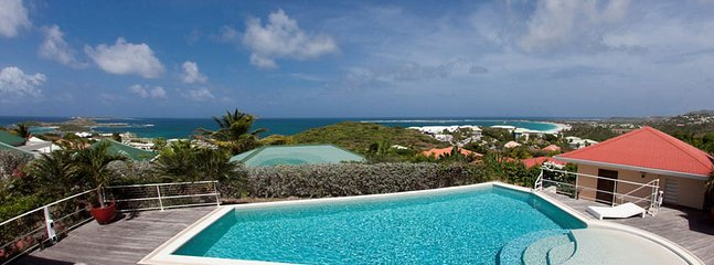 Villa Eden View 4 Bedroom SPECIAL OFFER - Cul de Sac vacation rentals