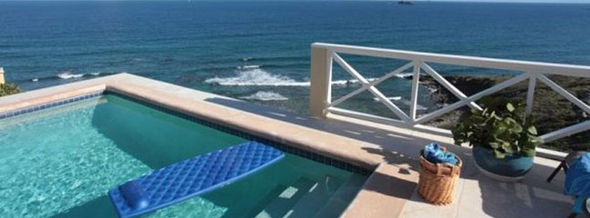 Villa Caribella 4 Bedroom SPECIAL OFFER - Image 1 - Dawn Beach - rentals