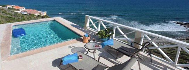 Villa Caribella 2 Bedroom SPECIAL OFFER - Dawn Beach vacation rentals
