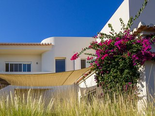 Vila Alcaria new modern seeview-swimmingpool house - Azinheiro vacation rentals