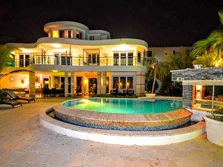 Villa Platinium Sosua's  Bachelor Place #1 - Sosua vacation rentals