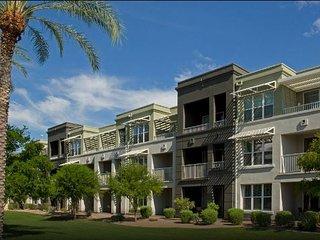 MARRIOTT'S CANYON VILLAS AT DESERT RIDGE - Phoenix vacation rentals