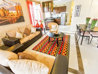 Gorgeous Luxury VIP Condo for up to 6 - Santo Domingo vacation rentals