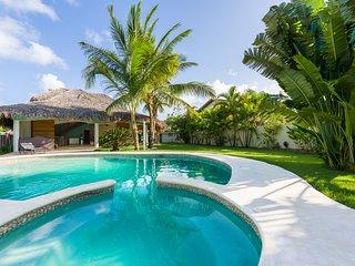 Villa Toali - Las Terrenas vacation rentals