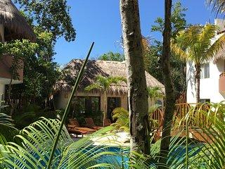 Luxury condo at Aldea Zama in Tulum - Tulum vacation rentals