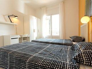 Rocafort Eixample 52 - Barcelona vacation rentals