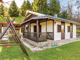Holiday house / Chalet Gorska idila - Mrkopalj vacation rentals