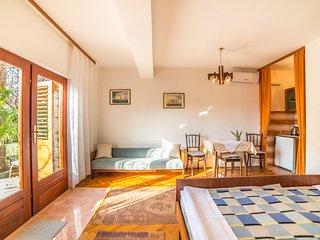 TH04255 Apartments Antić / Lijevi Studio A2 - Selce vacation rentals