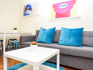 Best Location, Quite, Beautiful 3 Bedroom! - New York City vacation rentals