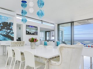15 Views Penthouse - Sea Point vacation rentals