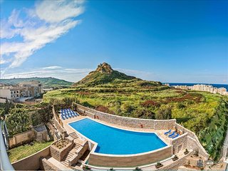 The Hillock Residences, Apt. No. D7 - Marsalforn vacation rentals