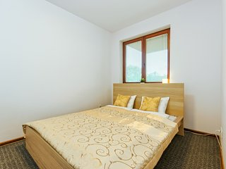Bright 2 bedroom Condo in Gdansk - Gdansk vacation rentals