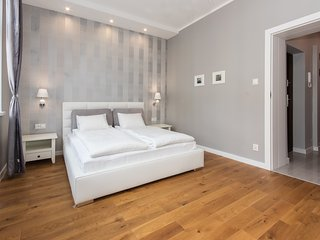 Comfortable 2 bedroom Condo in Gdansk - Gdansk vacation rentals