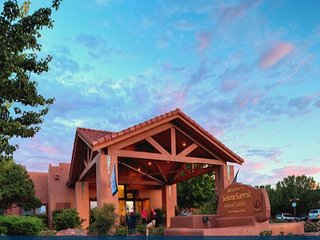 Sedona Summit Resort by Diamond Resorts, Sedona AZ - Sedona vacation rentals