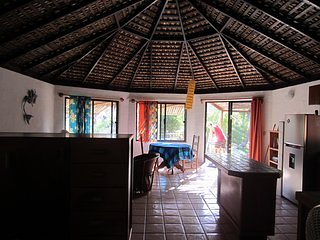 Casas Familia Sirena and Tortuga - Cabo Pulmo vacation rentals