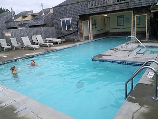 Ocean Beach, Pool, Hot-Tub, Kitchen,Fireplace,Wifi - Copalis Beach vacation rentals