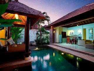 Hip Berawa Beach 1BDR Luxury Private Villa - Canggu vacation rentals