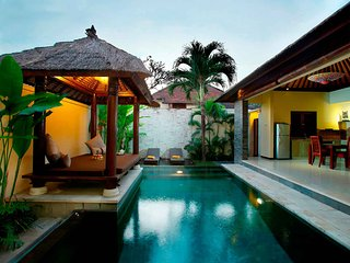 Hip Berawa Beach 2 BR Luxury Private Villa - Canggu vacation rentals