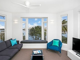 Perfectly Positioned Exclusive Apartment CP308 - Cremorne Point vacation rentals